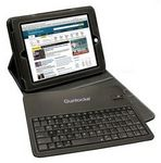 Custom Deluxe iPad Case with Keyboard