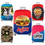 Custom Custom Luggage Covers