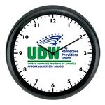 Custom US Promotional Wall Clock (12
