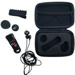 Custom 3-in-1 Lens Travel Kit with Earbuds