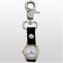Basic Clip Watch