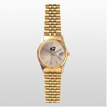 Union Series All Gold Swiss Styled Watch