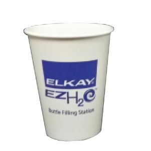 8 Oz. Hot / Cold Paper Cup