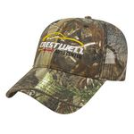 Custom All Over Camo w/Mesh Back Cap