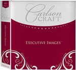 Custom Executive Images(TM) Holiday Card Album