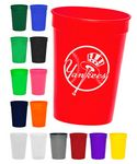 Custom 12 oz. Stadium Cups