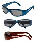 Custom Sports Sunglasses