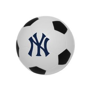 Soccer Stress Ball Reliever