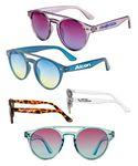 Custom Double Bridge Sunglasses