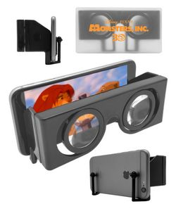 3D VR Virtual Reality Glasses