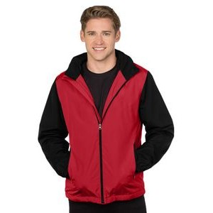 Alden Men's Midweight Fleece-Lined Jacket
