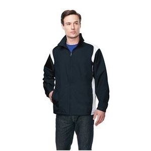 Men's Tri Mountain Performance® Blitz Light Weight Jacket