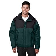 Summit Water Resistant Toughlan® Nylon Jacket