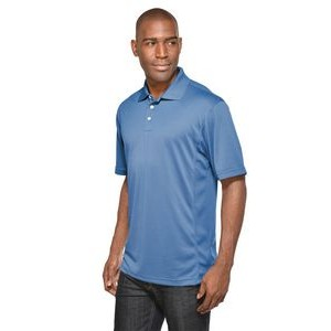 Men's Tri-Mountain Performance® Vigor Pique Performance Polo