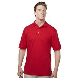 Men's Element 60/40 Short Sleeve Polo Shirt