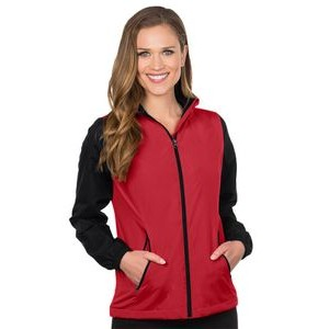 Alameda Women's Midweight Fleece-Lined Jacket