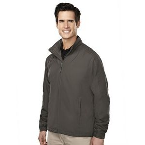 Helios Men's Lightweight Windproof/ Water Resistant Jacket
