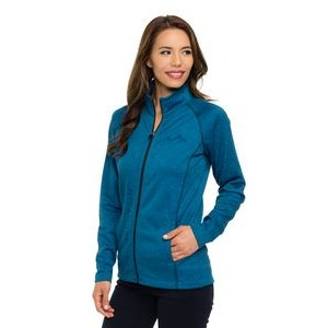 Women's Tri-Mountain Performance® Haze Jacket
