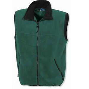 Tri-Mountain® Excursion Panda Fleece Vest