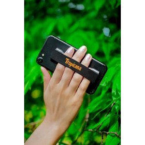 SlingGrip XL - Large Universal Smart Device Grip for Tablets, eReaders, Phones and Cases