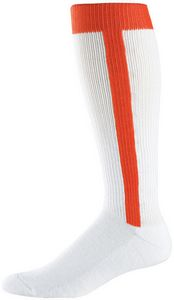 Augusta Sportswear Knee Length Baseball Stirrup Socks