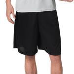 Custom Augusta Sportswear Adult Longer Length Wicking Athletic Shorts