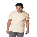 Custom American Apparel Adult Organic Fine Jersey Short Sleeve T-Shirt