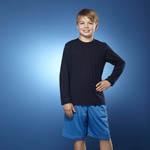 Custom Gildan Youth Performance Long Sleeve Tee Shirt