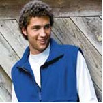 Inner Harbor Outdoor Full Zip Sleeveless Jacket Vest