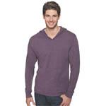 Custom Next Level Unisex Tri-Blend Hoodie Shirt