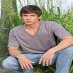Custom American Apparel Adult Fine Jersey Short Sleeve V-Neck T-Shirt