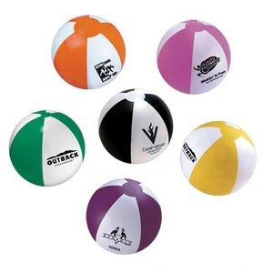 "16"" Inflatable Beach Ball - Special $0.95"