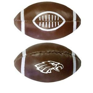 "3"" Football Squeezable Sports Ball"