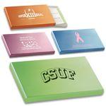 Custom Metal Slide Open Business Card Case