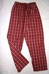 Custom Flannel PJ Lounge Bottom Pants