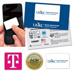 Custom Clingwipe Full Color Microfiber Sticky Screen Cleaner 1.5