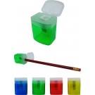 Custom Box Pencil Sharpener