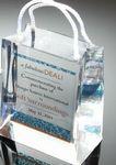Custom Shopping Bag Embedment (4 1/4