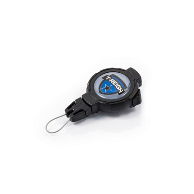 Retractable Gear Tether Xtreme Duty with Belt Clip