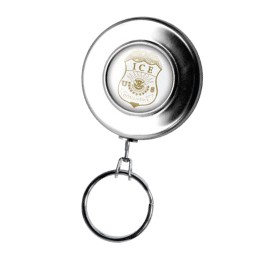 Original Key-Bak® Self- Retracting Key Reel