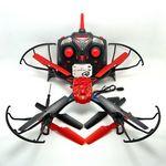 Custom Remote Control Drone with 2MP HD Camera