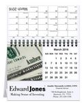 Custom Personalized Image Desk Calendars (5 13/16