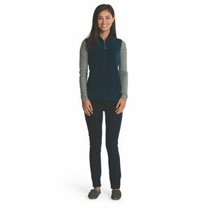 Women's Ridgeline Fleece Vest