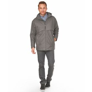 New Englander® Rain Jacket