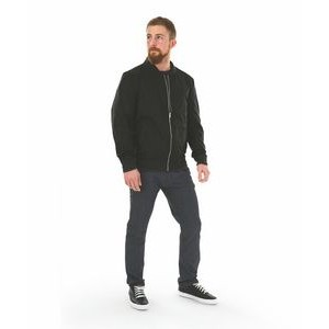Men's Boston Flight Jacket