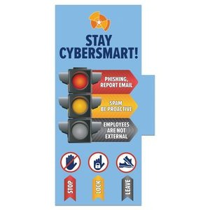 "Side Mount Information Card/Monitor Calendar (3-3/4""x7-1/2"")"