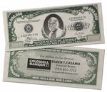 Custom Custom Million Dollar Bill - MM-1072