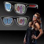 Custom Custom Billboard Sunglasses