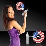 Custom American Flag Mist-R-Fan