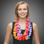 Custom Carnation Flower Leis